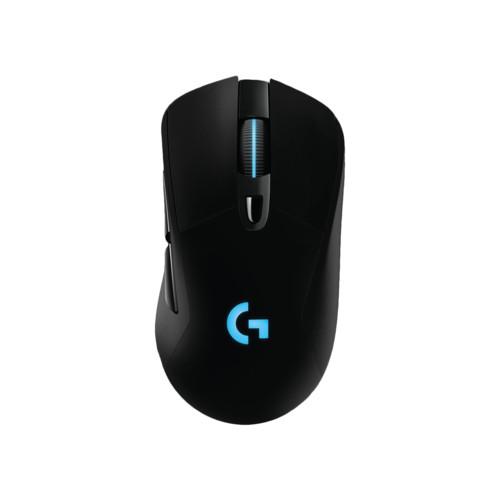 Мышь Logitech G703 LIGHTSPEED Gaming w/ HERO Sensor (910-005640)