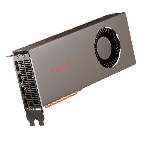 Видеокарта Sapphire Radeon RX 5700 (21294-01-20G)