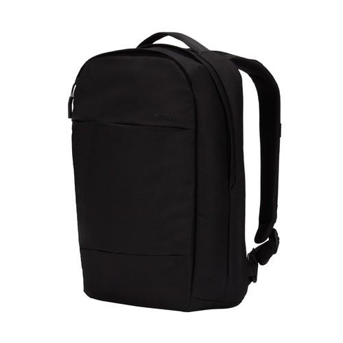Сумка для ноутбука Incase City Compact w/ Diamond Ripstop Black (INCO100358-BLK)