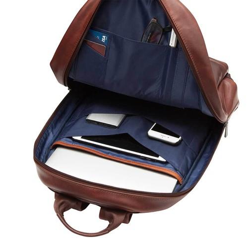 Сумка для ноутбука Knomo Albion Brown (45-401-BRW)