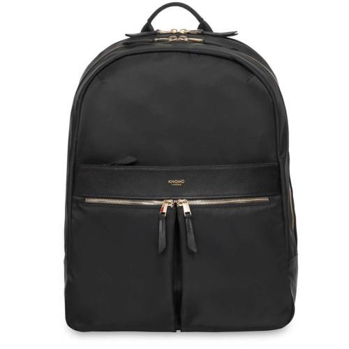 Сумка для ноутбука Knomo Beaufort Black (119-410-BLK)