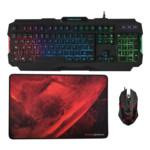 Клавиатура + мышь  MCP118