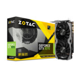 Видеокарта Zotac GeForce GTX 1070 Mini