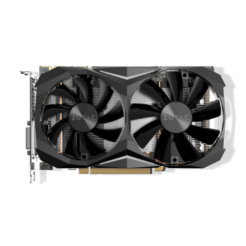 GeForce GTX 1080 Ti Mini