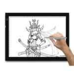 Графический планшет Huion A4 LED Light Pad