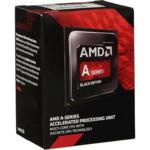 Процессор AMD A6 X2 7400K BOX