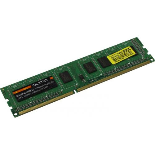 DDR3 DIMM 4GB