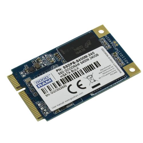 S400M SSD 240GB