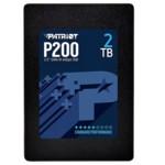Внутренний жесткий диск Patriot SSD жесткий диск SATA2.5