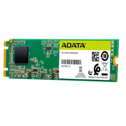 M.2 2280 240GB SU650 Client SSD