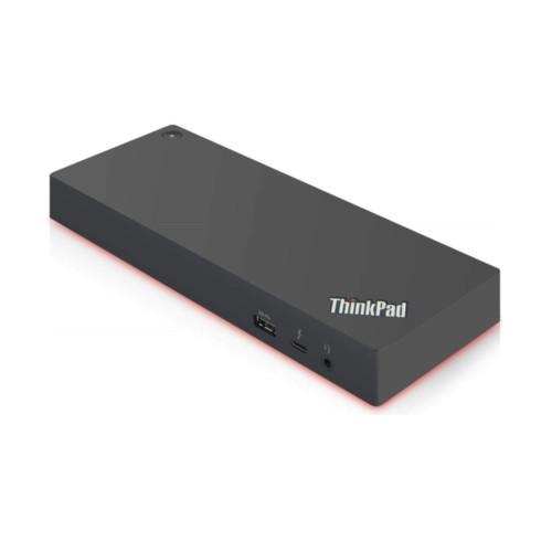 Thunderbolt 3 Workstation Dock