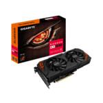 Видеокарта Gigabyte AMD Radeon RX 580