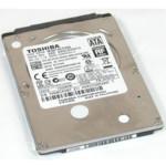 Внутренний жесткий диск Toshiba SATA3 500Gb 2.5