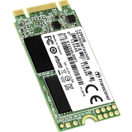 128GB M.2 SSD MTS 430 series