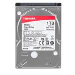 Внутренний жесткий диск Toshiba Жесткий диск SATA-III 1Tb