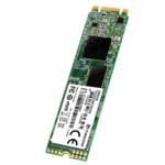 Внутренний жесткий диск Transcend 256GB M.2 SSD MTS 830 series