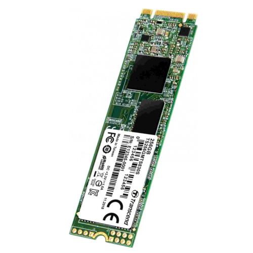 256GB M.2 SSD MTS 830 series