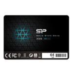 Внутренний жесткий диск Silicon Power Твердотельный диск 64GB