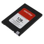 Внутренний жесткий диск SmartBuy SSD 128Gb Impact