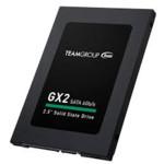 Внутренний жесткий диск Teamgroup SSD жесткий диск SATA2.5