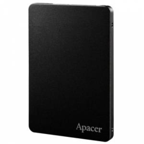 256GB Apacer AS33A Industrial SSD