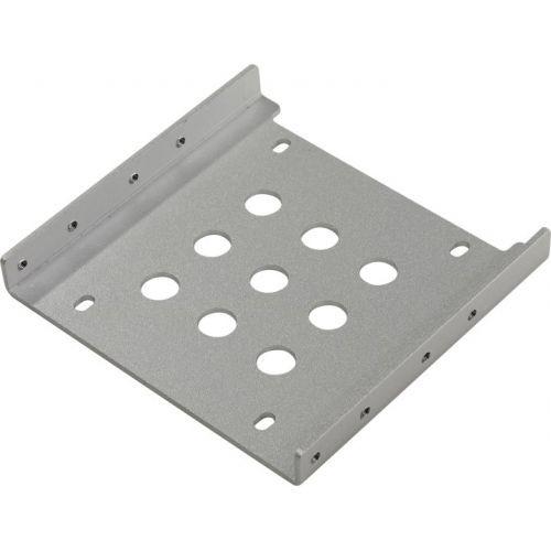 Салазки для HDD, mobile rack, серебристый