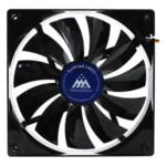Охлаждение Glacialtech Вентилятор IceWind GS14025