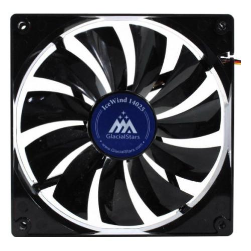 Вентилятор IceWind GS14025