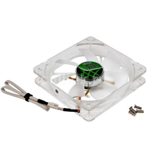 Вентилятор TFD-12025GT12Z 120x120x25mm
