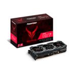 Видеокарта PowerColor AMD Radeon RX 5700XT