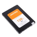 Внутренний жесткий диск SmartBuy SSD 120Gb Jolt