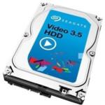 Внутренний жесткий диск Seagate HDD SATA 500Gb 6Gb/s Video 5900 64Mb