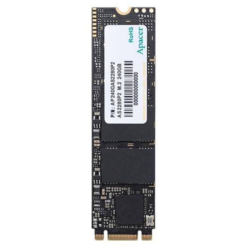 SSD M.2 PCI-E 120GB AS2280