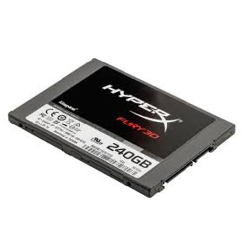 Накопитель SSD Kingston SATA III 240Gb