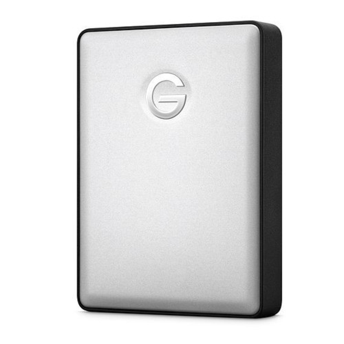 USB-C 4000Gb G-Drive Mobile 3.0