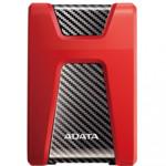 Внешний жесткий диск A-Data Жесткий диск A-Data USB 3.0 1Tb HD650 DashDrive Durable 2.5