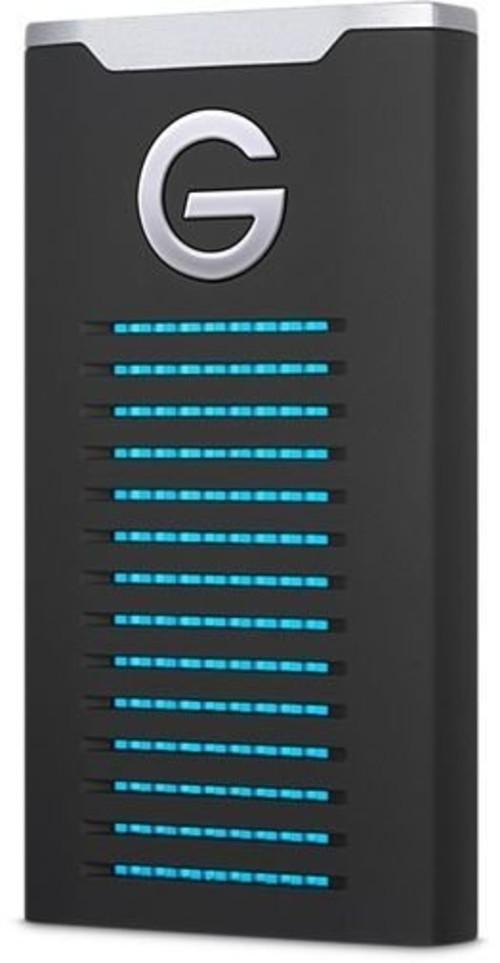 SSD USB-C 2000Gb G-Drive Mobile 3.5