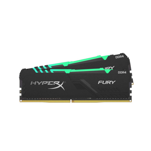 HyperX Fury 32GB 2400MHz DDR4 CL15 DIMM (Kit of 2)