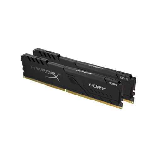 HyperX Fury 16GB 2400MHz DDR4 CL15 DIMM (Kit of 2)