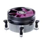 Охлаждение Cooler Master X Dream i117