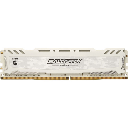 Ballistix Sport LT White 4x16Gb