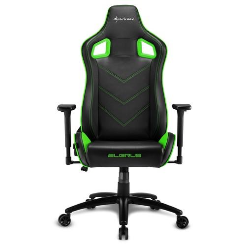 ELBRUS 2 Black/Green