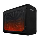 Видеокарта Gigabyte RX 580 8GB, Игровая коробка
