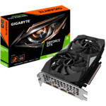 Видеокарта Gigabyte GeForce GTX 1660 SUPER OC