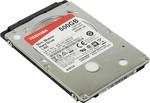Внутренний жесткий диск Toshiba L200 Slim