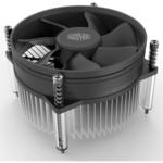 Охлаждение Cooler Master I50