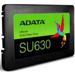 Внутренний жесткий диск A-Data Ultimate SU630