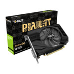 Видеокарта Palit GeForce GTX 1650 SUPER StormX