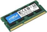ОЗУ Crucial DDR3 2GB