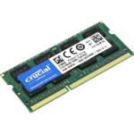 ОЗУ Crucial DDR3L 4GB 1600MHz SODIMM